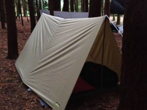 Camp Home Scouts